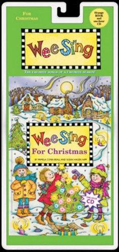 Wee Sing for Christmas by Susan Hagen Nipp