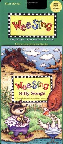 Wee Sing Silly Songs (Wee Sing)