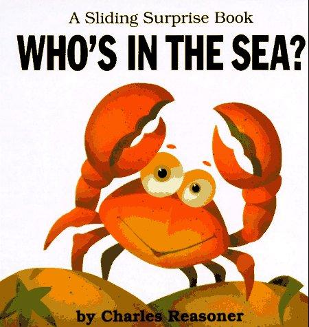 Who's in the sea? by Charles Reasoner