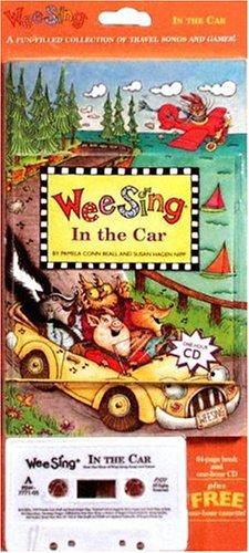 Wee Sing in the Car by Susan Hagen Nipp