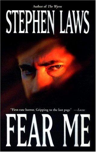 Fear me by Stephen Laws