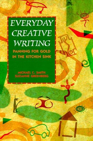 Everyday Creative Writing by McGraw-Hill