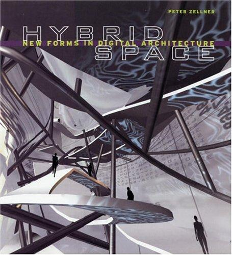 Hybrid space by Peter Zellner