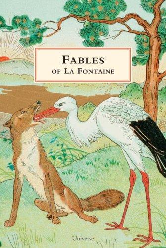Classic Fables by Jean de La Fontaine