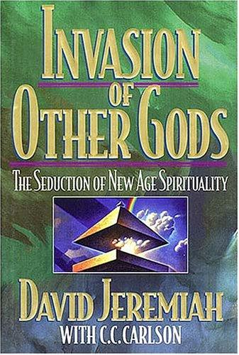 Invasion of other gods by David Jeremiah