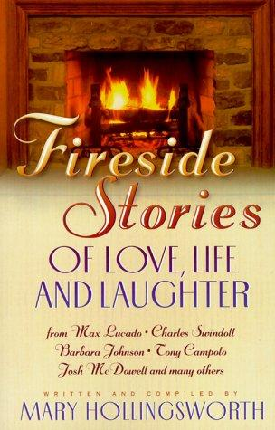 Fireside stories by Mary Hollingsworth
