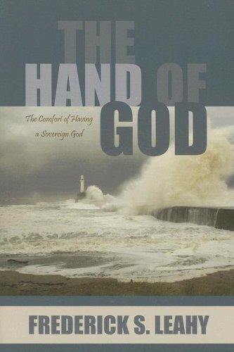 The Hand of God by Leahy, Frederick S.