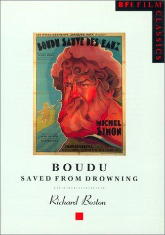 Boudu saved from drowning = by Richard Boston
