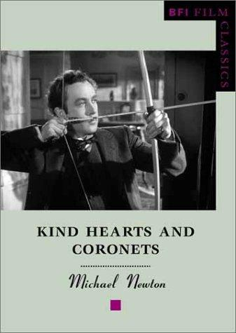 Kind hearts and coronets by Newton, Michael