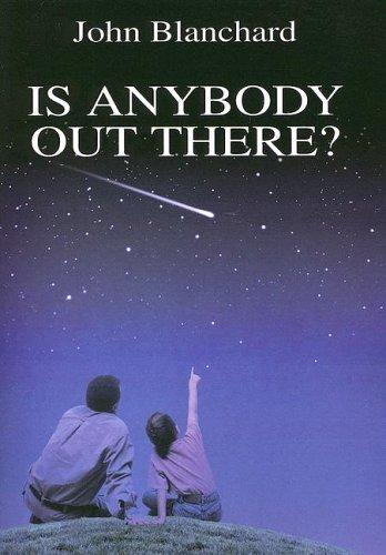 Is anybody out there? by Blanchard, John